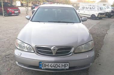 Nissan Maxima QX 2001 в Болграде