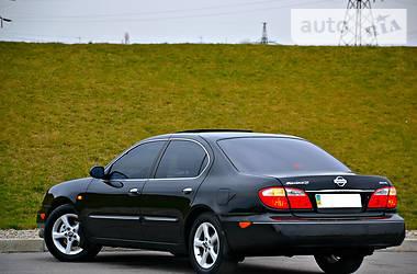 Nissan Maxima QX 2003 в Днепре