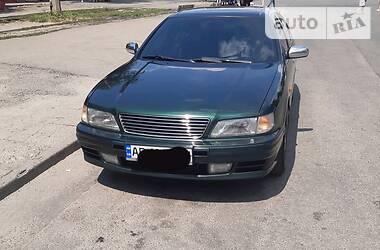 Nissan Maxima QX 1998 в Запорожье