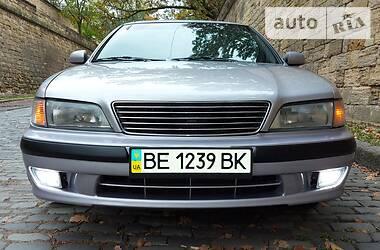 Nissan Maxima QX 1996 в Николаеве