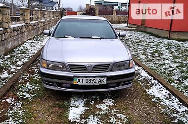 Nissan Maxima QX 1995 в Рожнятове