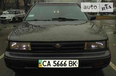 Nissan Maxima 1991 в Черкассах