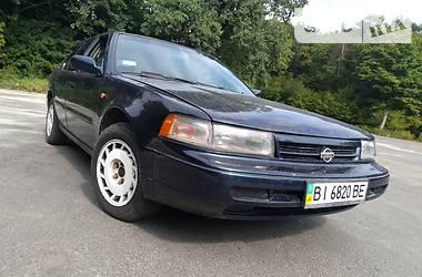Nissan Maxima 1992 в Полтаве