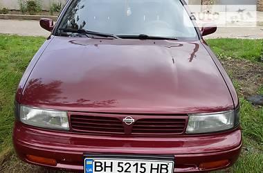 Nissan Maxima 1993 в Одессе