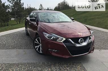 Nissan Maxima 2017 в Днепре