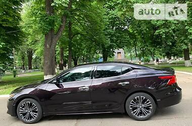 Nissan Maxima 2015 в Одессе