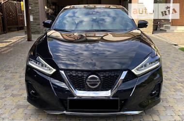 Nissan Maxima 2020 в Киеве