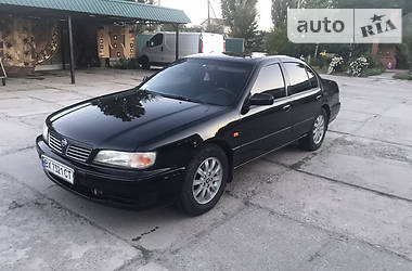 Nissan Maxima 1996 в Теофиполе