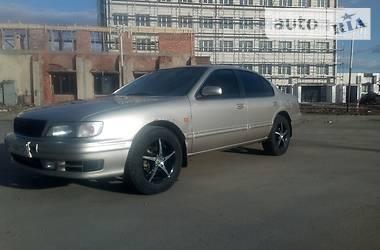 Nissan Maxima 1996 в Ивано-Франковске