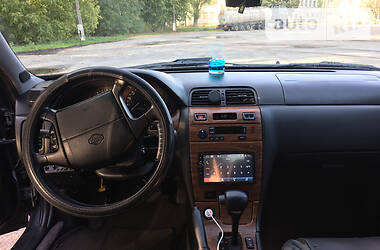 Nissan Maxima 1997 в Києві