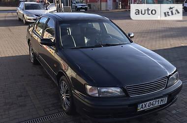 Nissan Maxima 1997 в Кривом Роге