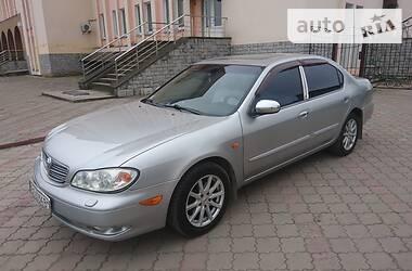 Nissan Maxima 2002 в Тернополе