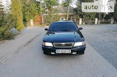 Nissan Maxima 1997 в Каменец-Подольском