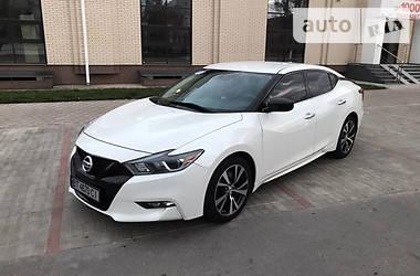 Nissan Maxima 2015 в Новій Каховці