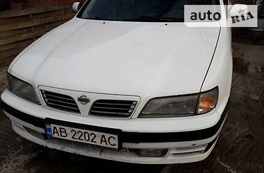 Nissan Maxima 1996 в Виннице