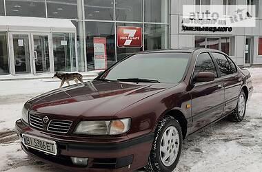Nissan Maxima 1996 в Кременчуге