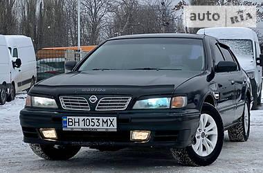 Nissan Maxima 1995 в Одессе