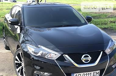 Nissan Maxima 2018 в Запорожье