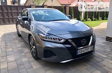 Nissan Maxima 2018 в Виннице