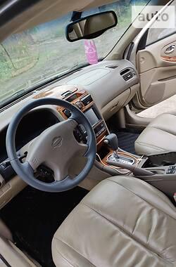 Седан Nissan Maxima 2003 в Бериславе