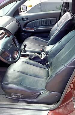 Седан Nissan Maxima 1999 в Днепре