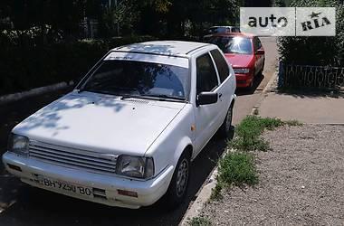 Nissan Micra 1989 в Одессе