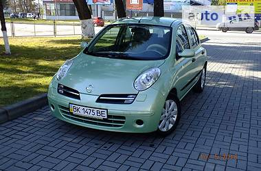 Nissan Micra 2006 в Тернополе