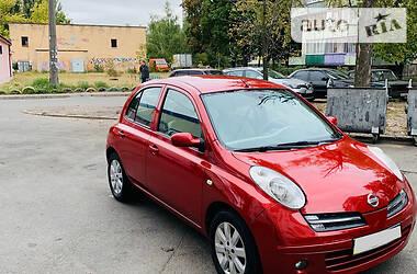 Nissan Micra 2007 в Киеве