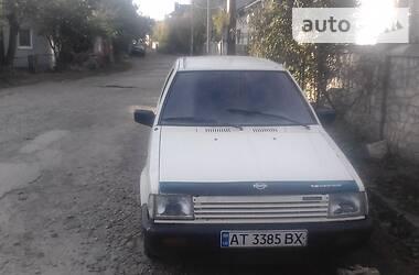 Nissan Micra 1988 в Ивано-Франковске
