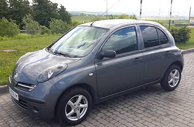 Nissan Micra 2007 в Дрогобыче