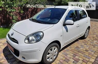 Nissan Micra 2010 в Радивилове