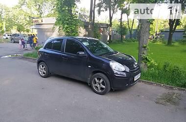 Nissan Micra 2015 в Киеве