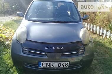 Nissan Micra 2004 в Киеве