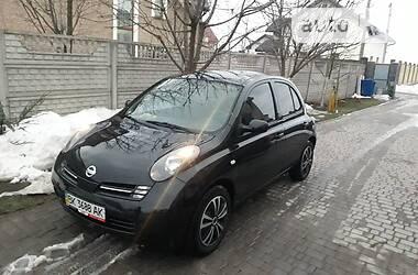 Nissan Micra 2005 в Ровно