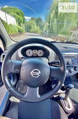 Хэтчбек Nissan Micra 2008 в Днепре