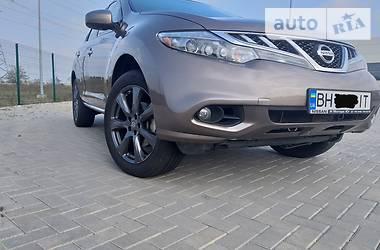Nissan Murano 2013 в Одессе