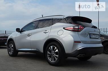 Nissan Murano 2018 в Одессе