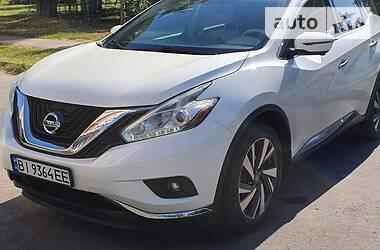 Nissan Murano 2016 в Полтаве