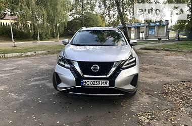 Nissan Murano 2019 в Львове