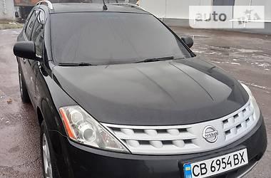 Nissan Murano 2007 в Чернигове