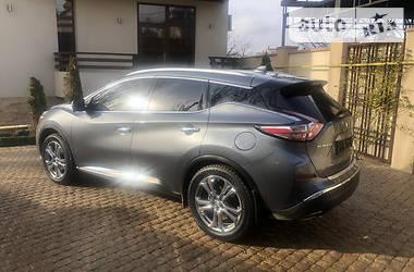 Nissan Murano 2017 в Одессе