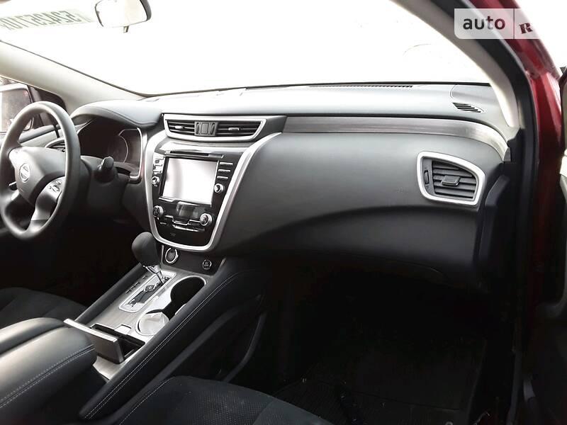 Nissan Murano 2017 в Хмельницком