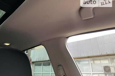 Внедорожник / Кроссовер Nissan Murano 2015 в Киеве