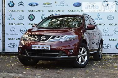 Внедорожник / Кроссовер Nissan Murano 2010 в Одессе
