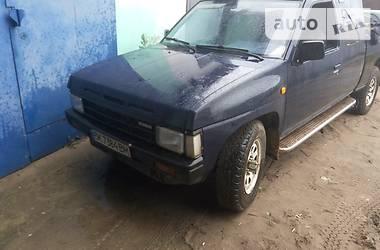 Nissan Navara 1988 в Ровно