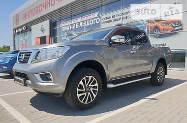 Nissan Navara 2019 в Одесі