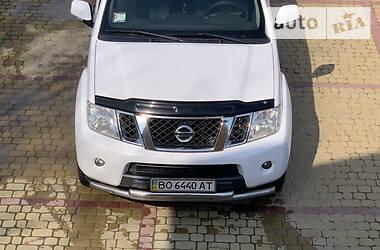 Nissan Navara 2013 в Чорткове