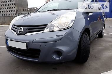 Nissan Note 1.5 dCi 2011
