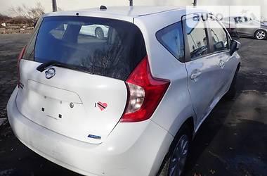 Nissan Note 2015 в Одессе