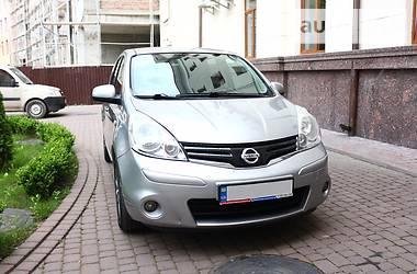 Nissan Note 2011 в Івано-Франківську